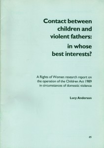 1997 Research Rpt