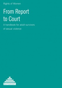 report to court cover