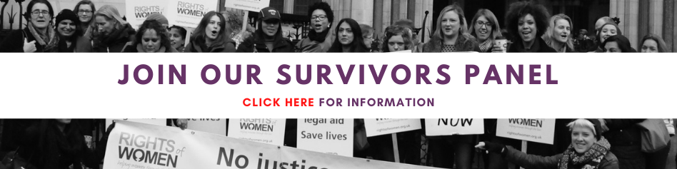Join Our Survivors Panel